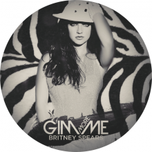 ☆☆☆Britney Spears : Gimme More☆☆☆