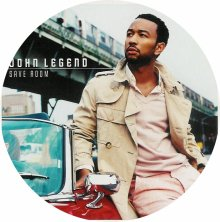 ☆☆☆John Legend : Save Room☆☆☆
