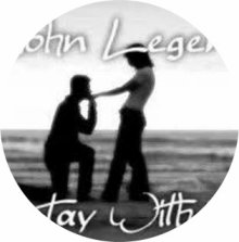 ☆☆☆John Legend : Stay With You☆☆☆