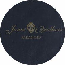 ☆☆☆Jonas Brothers : Paranoid☆☆☆