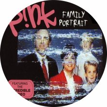 ☆☆☆P!nk : Family Portrait☆☆☆