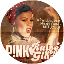 ☆☆☆P!nk : Raise Your Glass☆☆☆