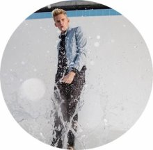 ☆☆☆Cody Simpson : SurfBoard☆☆☆