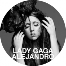 ☆☆☆Lady Gaga : Alejandro☆☆☆