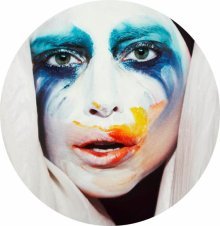 ☆☆☆Lady Gaga : Applause☆☆☆