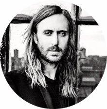 ☆☆☆David Guetta : l'Artiste☆☆☆