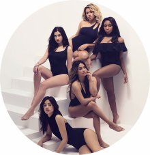 ☆☆☆Fifth Harmony : Le Girls Band☆☆☆