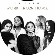 ☆☆☆Fifth Harmony : Work From Home ☆☆☆