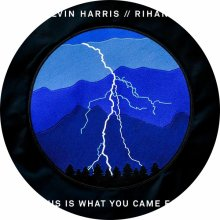 ☆☆☆Calvin Harris : This Is What You Came For☆☆☆