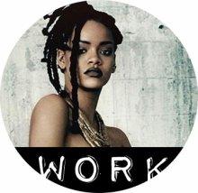 ☆☆☆Rihanna : Work☆☆☆