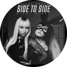 ☆☆☆Ariana Grande : Side To Side☆☆☆