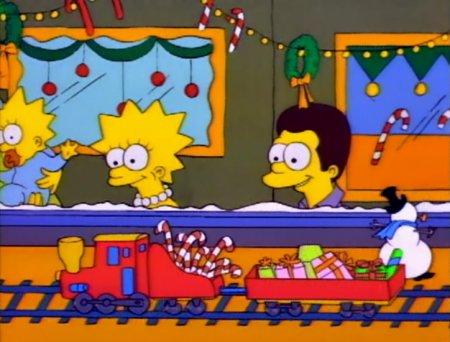 Maggie et Lisa
