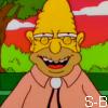 Avatars Abraram Simpson