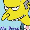 Avatars Charles Montgomery Burns