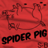 Avatars Spider Cochon