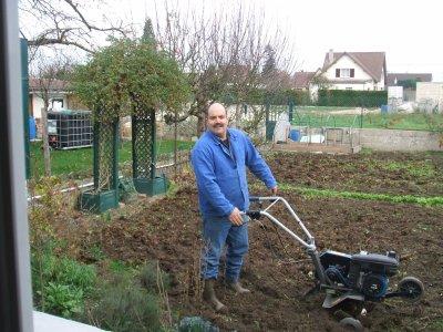 Mon jardin apiculture - Quand mettre du fumier de cheval dans le jardin ...