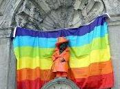 Ecosse :Horrible meurtre homophobe: attaché à un lampadaire et brûlé vif
