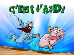 Aïd el Adha sera le dimanche 6 novembre incha Allah
