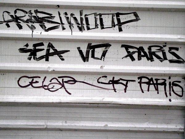V.O de Paris (Lisboa)