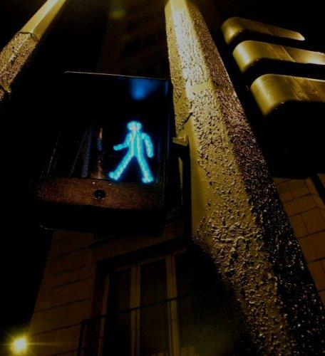 Blog de Photos urbaines or humaines.