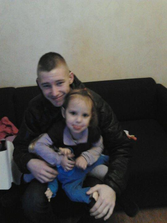 Mon Homme & Ma Princesse (a)