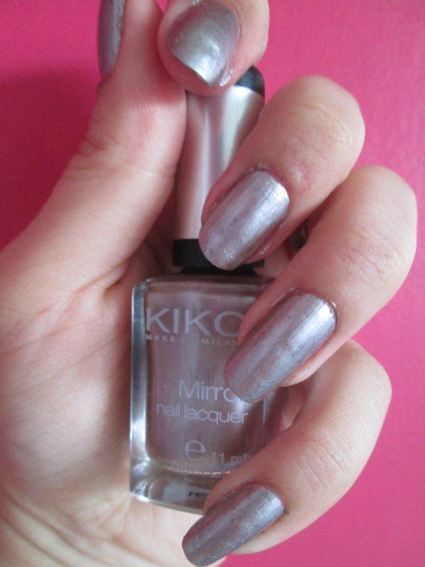 Kiko - Miroir