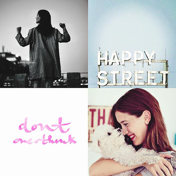 06/08 | Découvrez les nouvelles photos postées de la jeune Argentine    via Instagram et instagram Stories