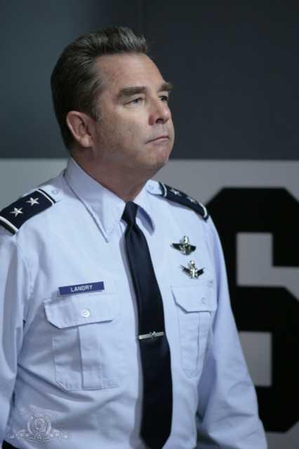 Général Hank Landry