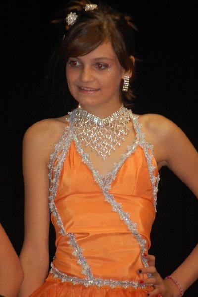 79 eme concours miss pop rock ( mouvaux )