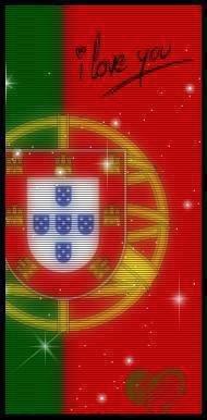 Portugal ma fierté♥