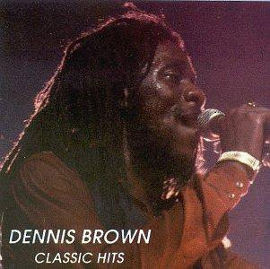 DENNIS BROWN - LIVE IN JAMAICA (1987)