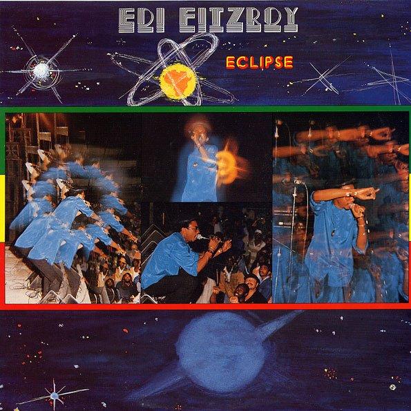 "EDI FITZROY - ""ECLIPSE"" (1988)"