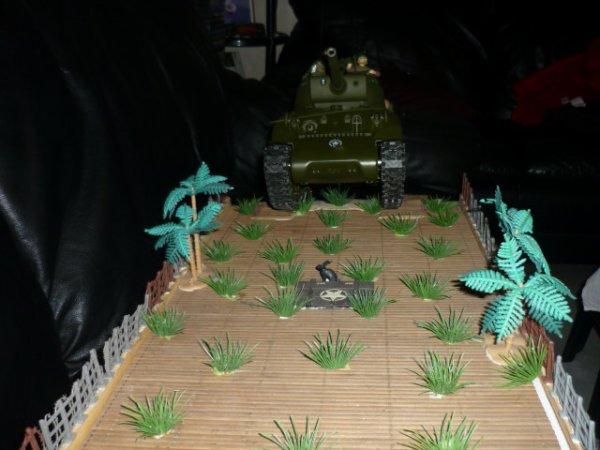 de nouvelles photos de mes chars sous fond d images video sur ma tèlè!