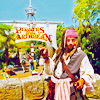 Disneyland Paris / Yo Ho (A Pirate's Life For Me) (2013)