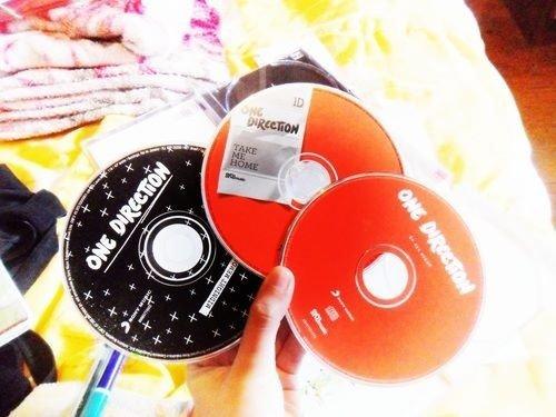 Remix si tu as au moins un de ces CD ;)