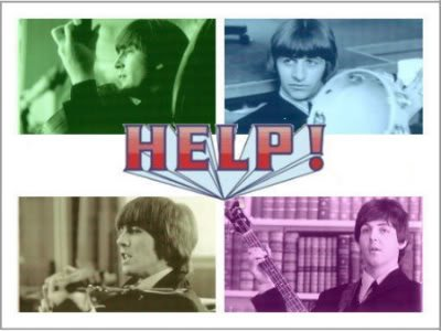 Help! (le film)