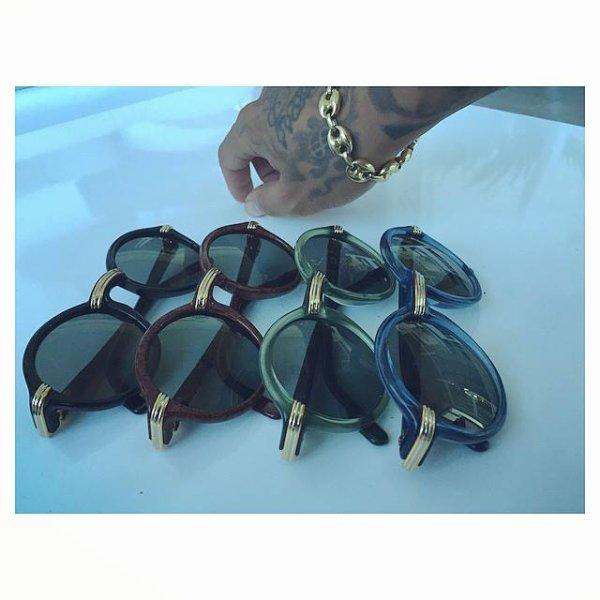 aimée · 6 mai · Modifié ·      photo by S.W.M Entertainment Sunglasses by Vintage Rare Paris  #swaggman #theswaggmantv #posey #jnouney #cartier #veryrare #rare #vintage #vintagecartier #cabriolet #cartiercabriolet #vintageframe #vintageshade #vintagesunglasses #sunglasses