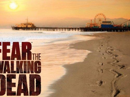 vu la saison 1 de Fear the Walking dead : excellent !!
