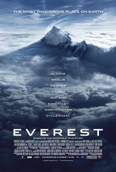 Vu le film L Everest, très bien