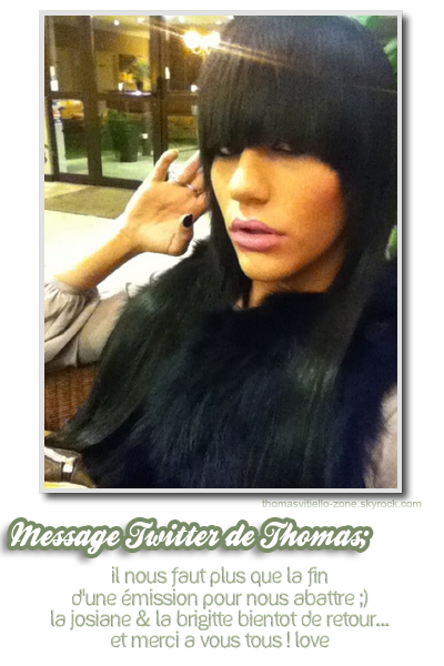 02.04.2011       Message Twitter