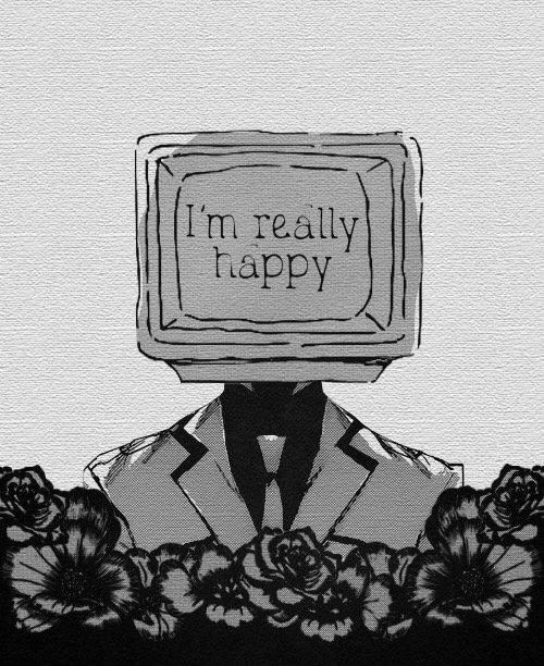Fiche One-shot-La mort peux parfois remplacer le bonheur.