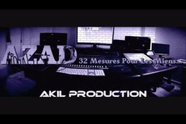 Azad-32 mesures Pour les Miens (2012)