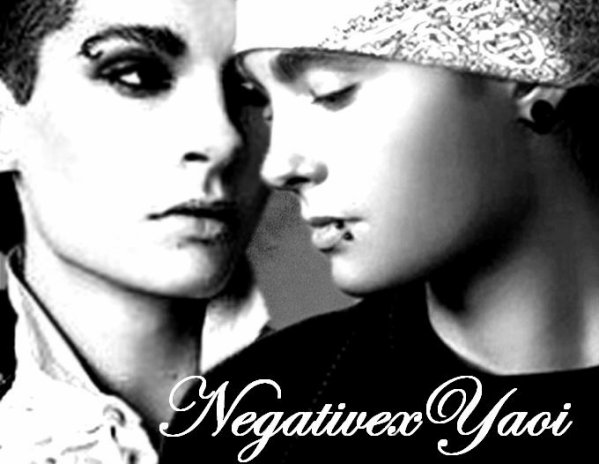 NegativexYaoi. In my World.