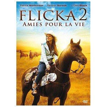 Flicka 2 : Amies pour la vie.