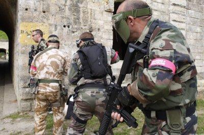 Opération Rock'Fort 3