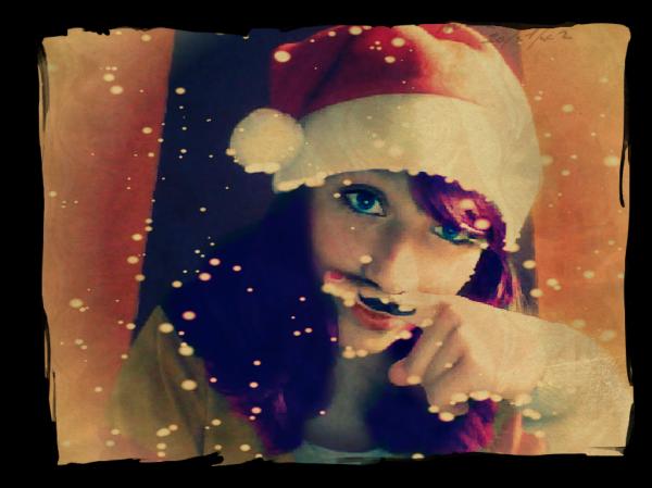 Alicia, une fille merveilleuse, je t'aime foooooort!! ♥