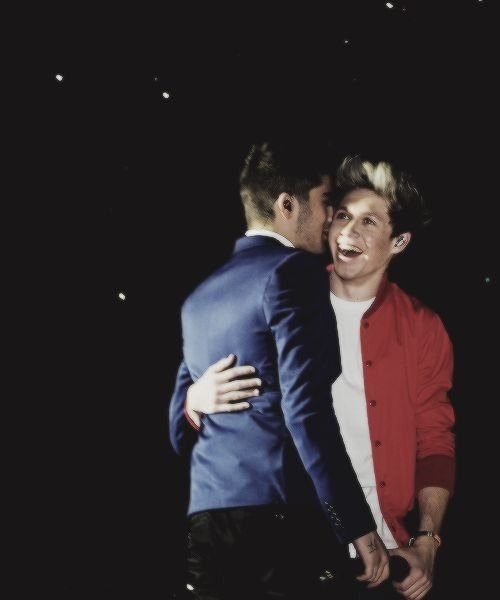 OS Ziall: Never knew love would hurt this fuckin bad .The worst pain that I ever had (Partie III)