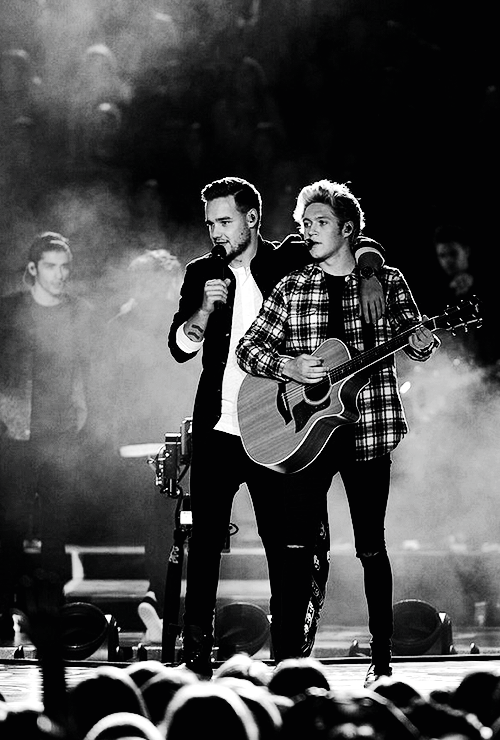 Niam: Coming home