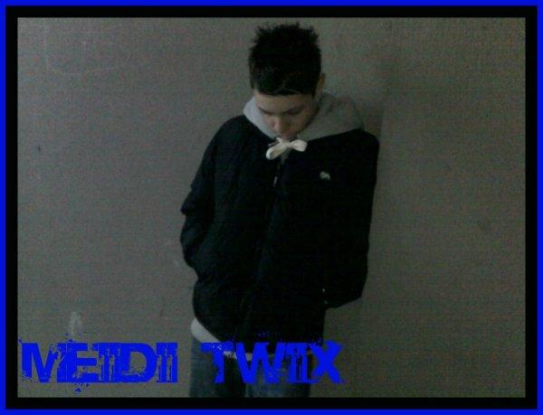 Meiidii Twiix