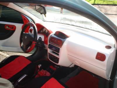 Opel corsa c 2004 le skyblog des hmong et leurs caisses for Interieur tuning auto
